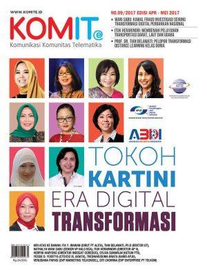 Ads Cover Komit Edisi 9 Apr - Mei 2017