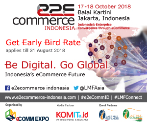 E2E Commerce 2018