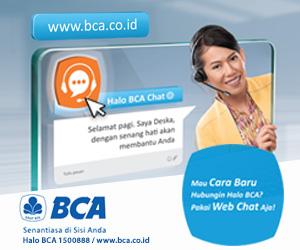 Halo-BCA